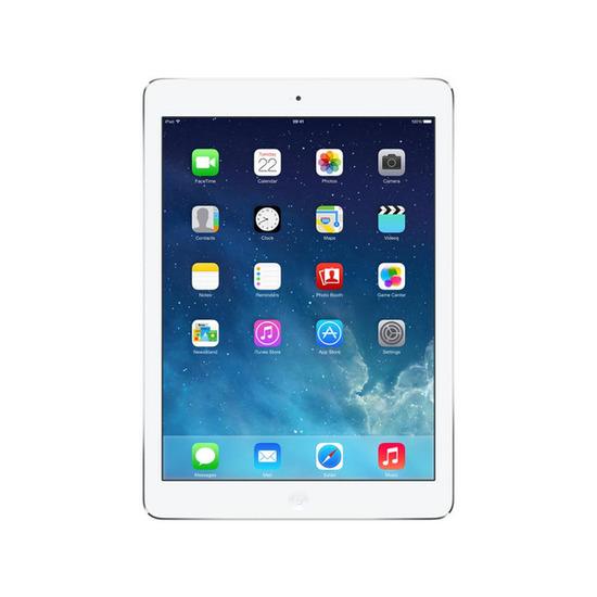 APPLE iPad Air - 32 GB, Cellular & WiFi, Silver