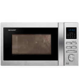 Russell Hobbs R222STM Solo Microwave - Stainless Steel Reviews
