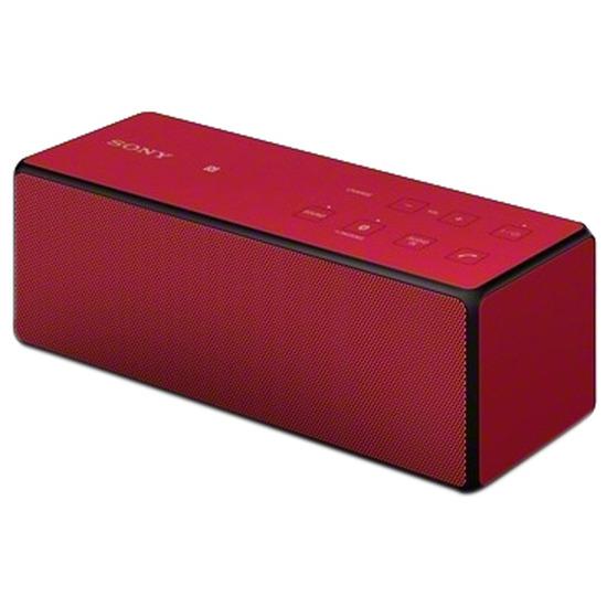 SRSX3 Portable Wireless Speaker - White