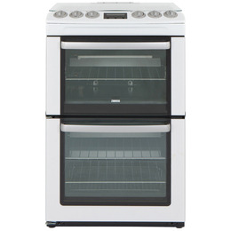 Zanussi ZCG552GWC Reviews