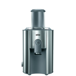 Braun J700 Multiquick 7 Steel & Grey Juicer Reviews