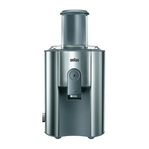 Photo of Braun J700 Multiquick 7 Steel & Grey Juicer Juice Extractor
