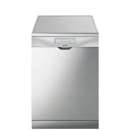 SMEG DF613PBL 600mm Freestanding dishwasher Reviews