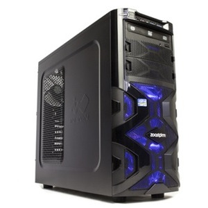 Photo of Zoostorm Gaming Desktop Computer