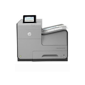 Photo of HP Officejet Enterprise Color X555DN Printer