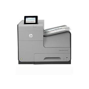 Photo of HP Officejet Enterprise Color X555DN Printer