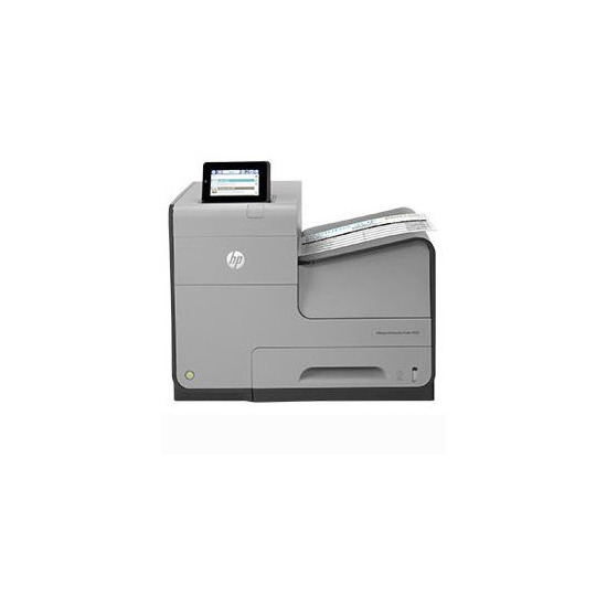 HP Officejet Enterprise Color X555dn