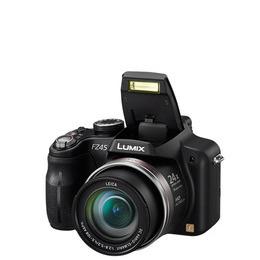 Panasonic Lumix DMC-FZ45 / DMC-FZ40 Reviews