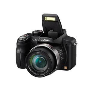 Photo of Panasonic Lumix DMC-FZ45 / DMC-FZ40 Digital Camera