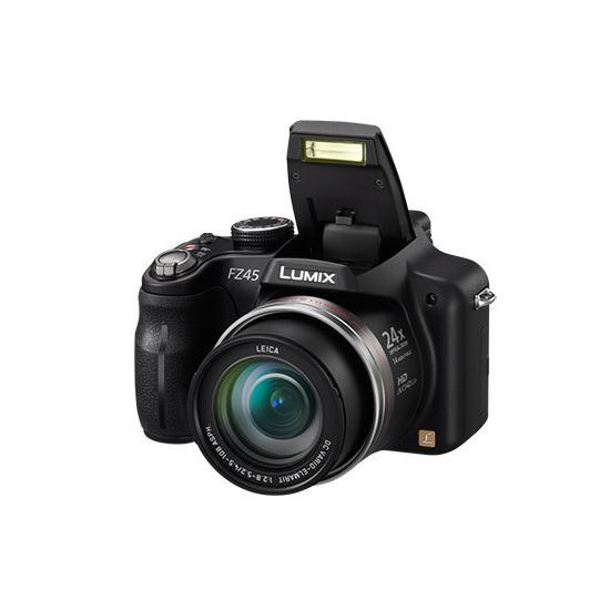 Panasonic Lumix DMC-FZ45 / DMC-FZ40