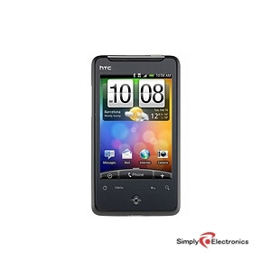 Photo of HTC Liberty A6380 Mobile Phone
