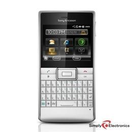 Sony Ericsson Aspen 3G Reviews