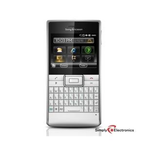 Photo of Sony Ericsson Aspen 3G Mobile Phone
