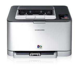 Photo of Samsung CLP-320N Printer