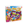 Photo of Grafix 178 Piece Fun Play Desk Toy