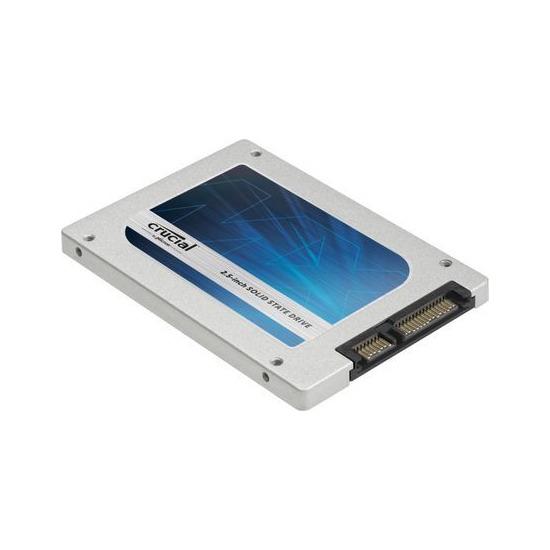 "Crucial MX100 2.5"" SSD"