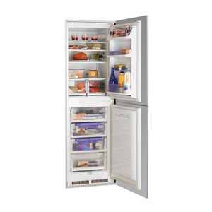 Photo of Hotpoint HM325NIAI Fridge Freezer
