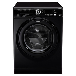 Photo of Hotpoint SWMD10437K Washing Machine