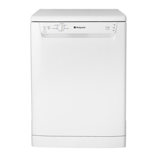 Hotpoint HFED110P