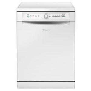 Photo of Hotpoint FDLET31120P Dishwasher