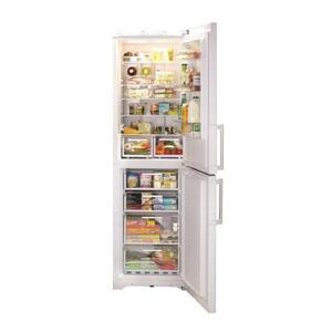 Photo of Hotpoint ECOFL2010P Fridge Freezer