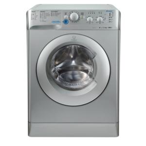 Photo of Indesit XWSC61252S  Washing Machine