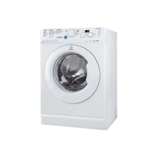 Indesit XWD71252W