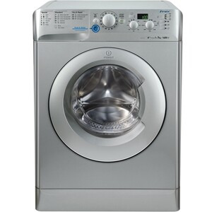 Photo of Indesit XWD71452S Washing Machine