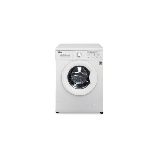 LG F12B9QDA 7kg 1200 Spin Direct Drive Freestanding Washing Machine