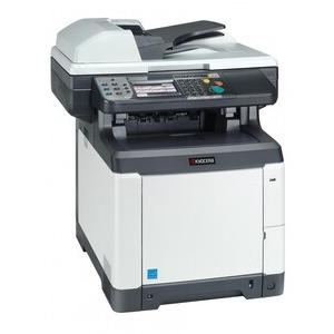 Photo of Kyocera Ecosys M6526CIDN Printer