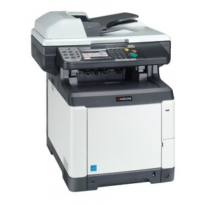 Photo of Kyocera Ecosys M6526CIDN Printer