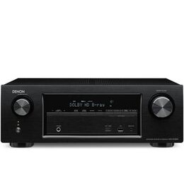 Denon AVR-X1100W Reviews