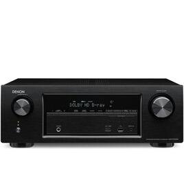 Denon AVR-X1100W Reviews