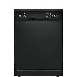 ESSENTIALS CDW60S16 Fullsize Dishwasher Silver Reviews