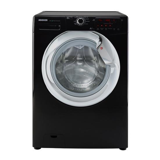Hoover DYN8154D1BX Washing Machine