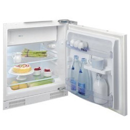 Whirlpool ARG646APLUS Builtunder Fridge With Four Star Icebox Reviews