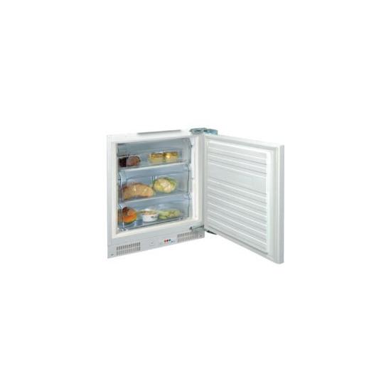 Whirlpool AFB647APLUS 106 Litre Builtunder Freezer