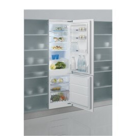Whirlpool ART471-7PLUS 70-30 Split Integrated Fridge Freezer Reviews