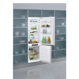 Whirlpool ART871APLUSNF 70-30 Split Frost Free Integrated Fridge Freezer Reviews