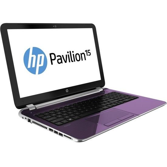 HP Pavilion 15-N244SA-F8T24EA