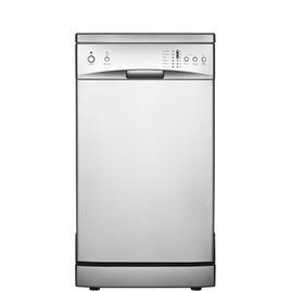 ESSENTIALS CDW45W16 Slimline Dishwasher Reviews