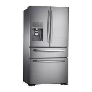 Photo of Samsung RF24HSESBSR Fridge Freezer