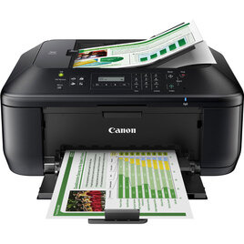Canon PIXMA MX475 all-in-one inkjet printer