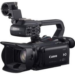Canon XA20 Reviews