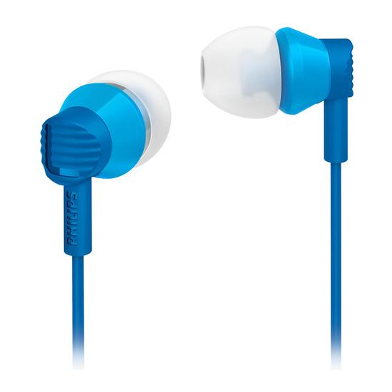 Philips SHE3800BL/10 Headphones - Blue