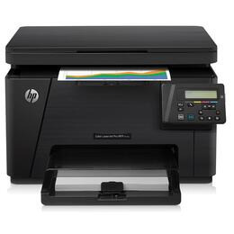 HP Color LaserJet Pro MFP M176n Reviews