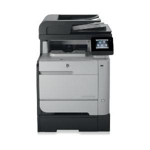 Photo of HP Laserjet Pro MFP 476DW 4-In-1 Printer Printer