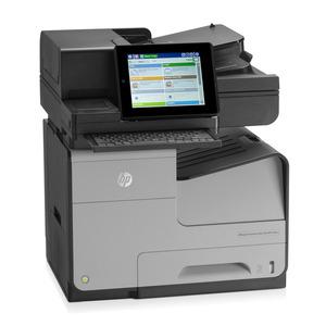 Photo of HP Officejet Enterprise MFP X585Z 4-In-1 INKJET Printer Printer
