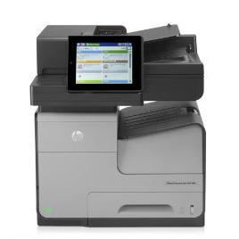 HP Officejet Enterprise MFP-X585f