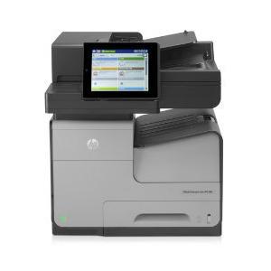Photo of HP Officejet Enterprise MFP-X585F Printer